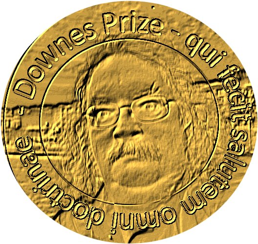 Image of Downes Prize